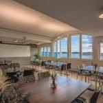 Lokal Kullsta - konferens med en magisk utsikt