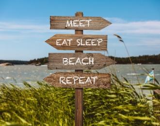 Vad vill du göra idag?