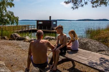 Rekreation Almåsa Havshotell