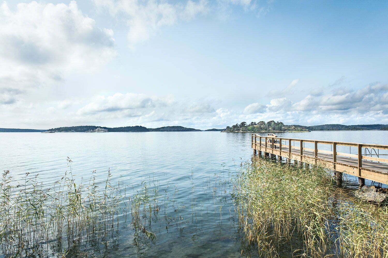 Stockholms södra skärgård