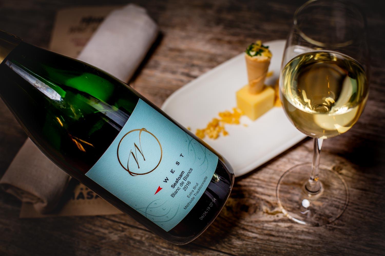 West Wines Seafoam - Almåsa Havshotell