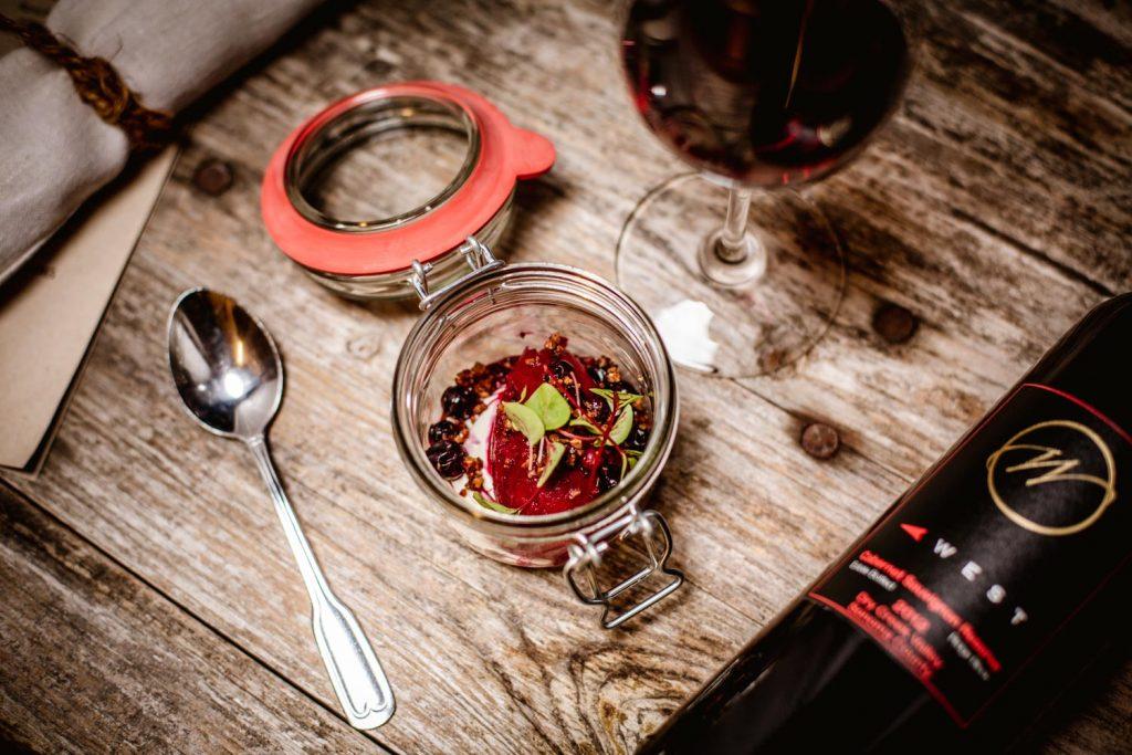 West Wines vinmakarmiddag
