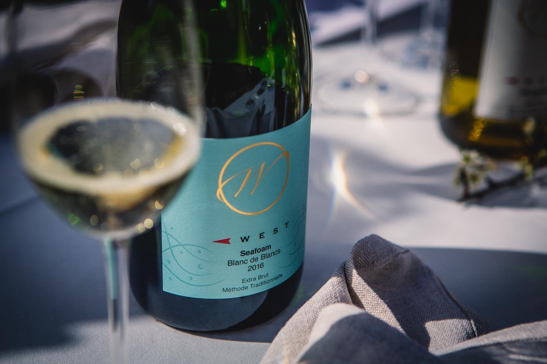 SeaFoam Chardonnay West Wines