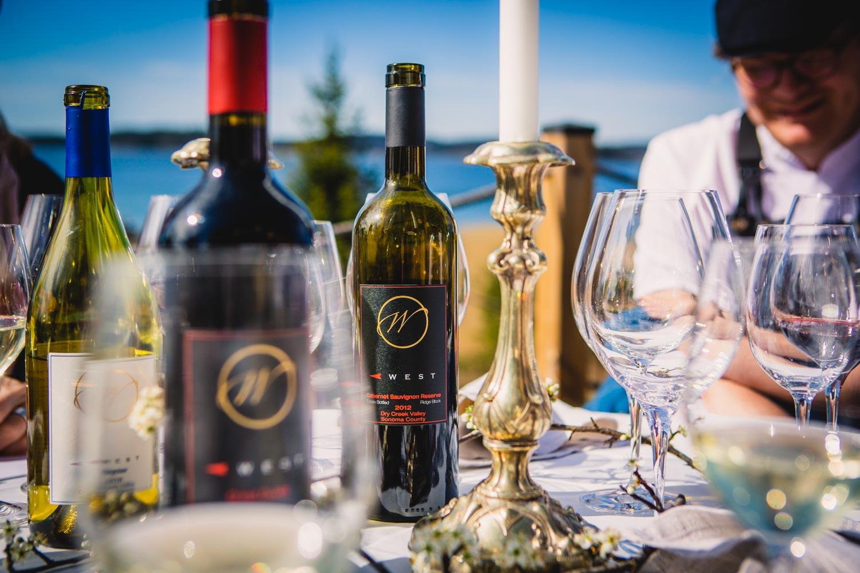 Viner från West Wines